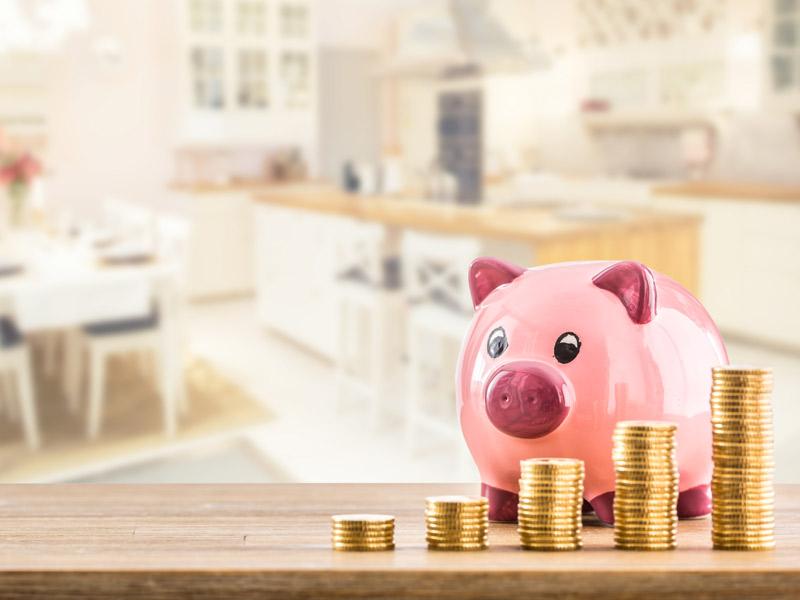 תכנון נכון של תקציב עיצוב הבית בנתניה